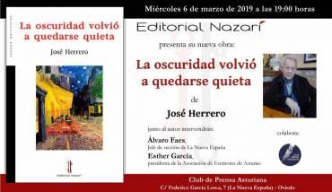 'La oscuridad volvió a quedarse quieta' en Oviedo