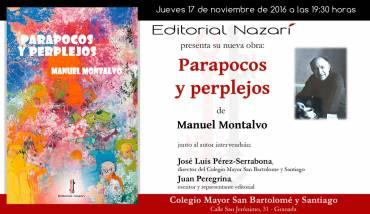'Parapocos y perplejos' en Granada