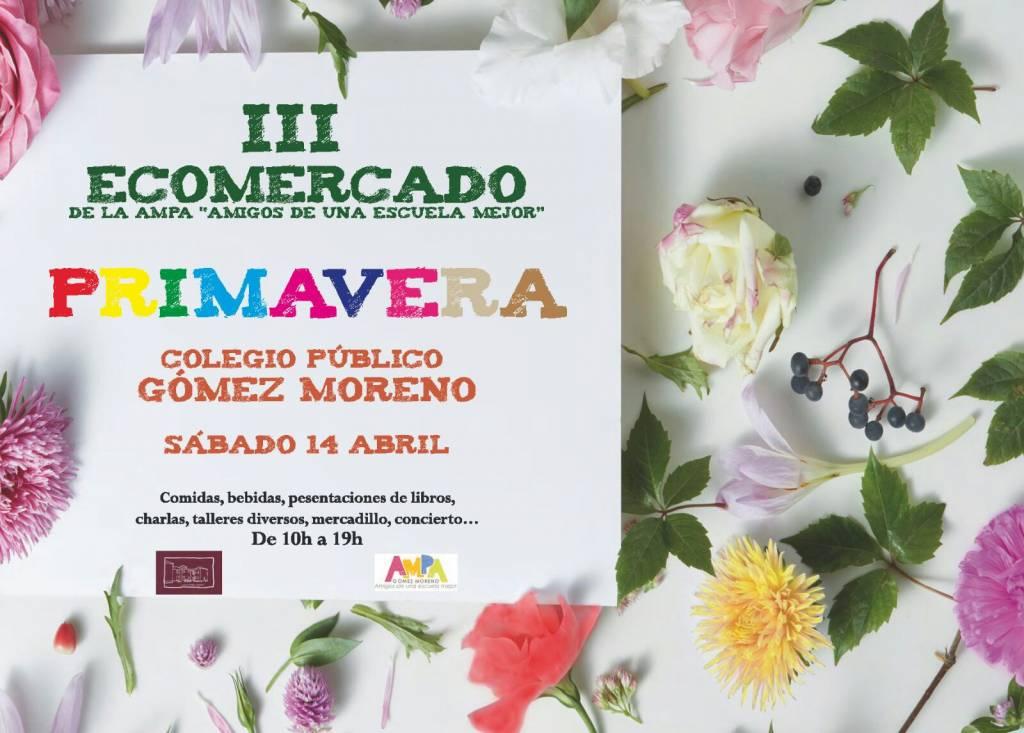 Para ir conociendo nuestras plantas - Julia Martínez Sánchez - Ecomercado