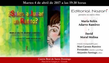 '¿Sales a jugar un ratito?' en Granada