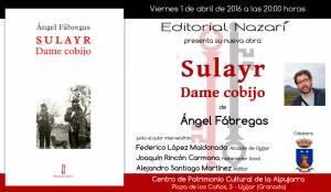 Sulayr, dame cobijo - Ángel Fábregas - Ugíjar