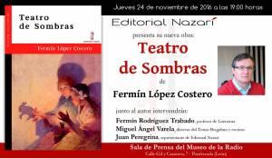 Teatro de Sombras - Fermín López Costero - Ponferrada