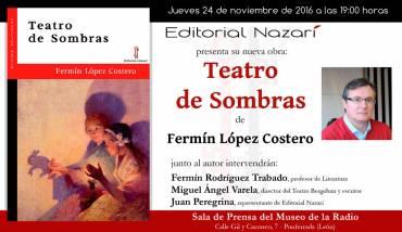 'Teatro de Sombras' en Ponferrada