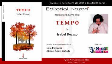 'Tempo' en Jaén