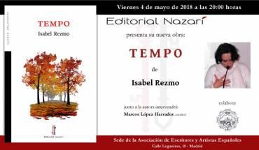 'Tempo' en Madrid