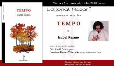 'Tempo' en Sevilla