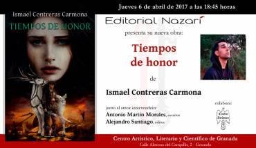 'Tiempos de honor' en Granada
