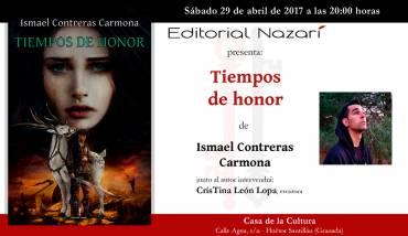 'Tiempos de honor' en Huétor Santillán