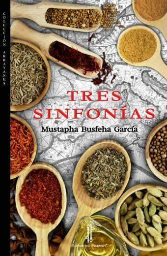 Tres sinfonías - Mustapha Busfeha García