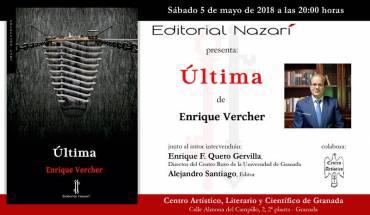 'Última' en Granada