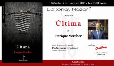 'Última' en Alcalá la Real