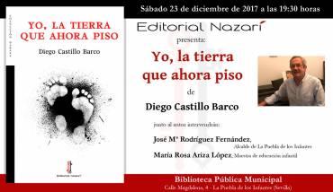 'Yo, la tierra que ahora piso' en La Puebla de los Infantes