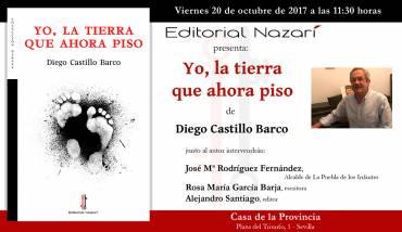 'Yo, la tierra que ahora piso' en Sevilla