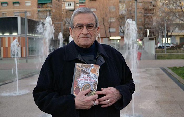 Mustafa Busfeha García en Ideal en Clase