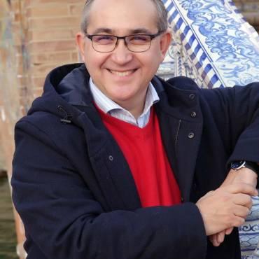 Juan Ramón Jiménez Simón