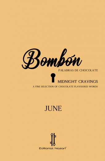 Bombón - Midnight Cravings - June - Portada