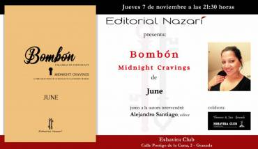 'Bombón / Midnights Cravings' en Granada