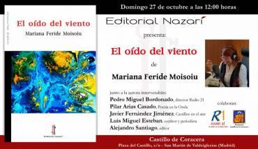 'El oído del viento' en San Martín de Valdeiglesias
