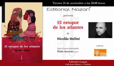 'El estupor de los atlantes' en Córdoba