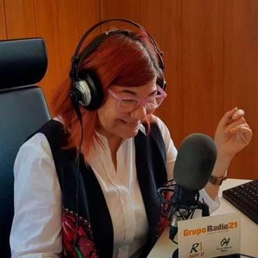 Mariana Feride Moisoiu