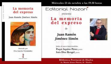 'La memoria del expreso' en Huelva