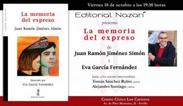 'La memoria del expreso' en Sevilla