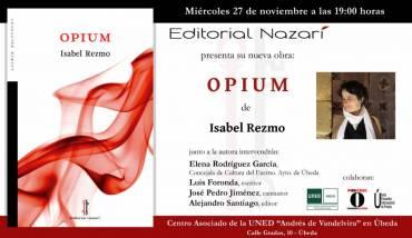 'Opium' en Úbeda