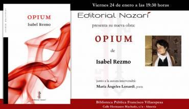 'Opium' en Almería