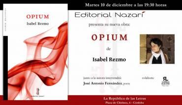 'Opium' en Córdoba
