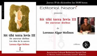 'Sit tibi terra levis III' en Bellavista