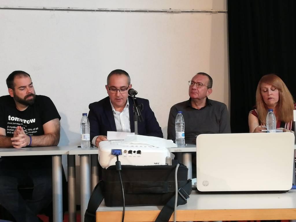 La memoria del expreso - Sevilla 04