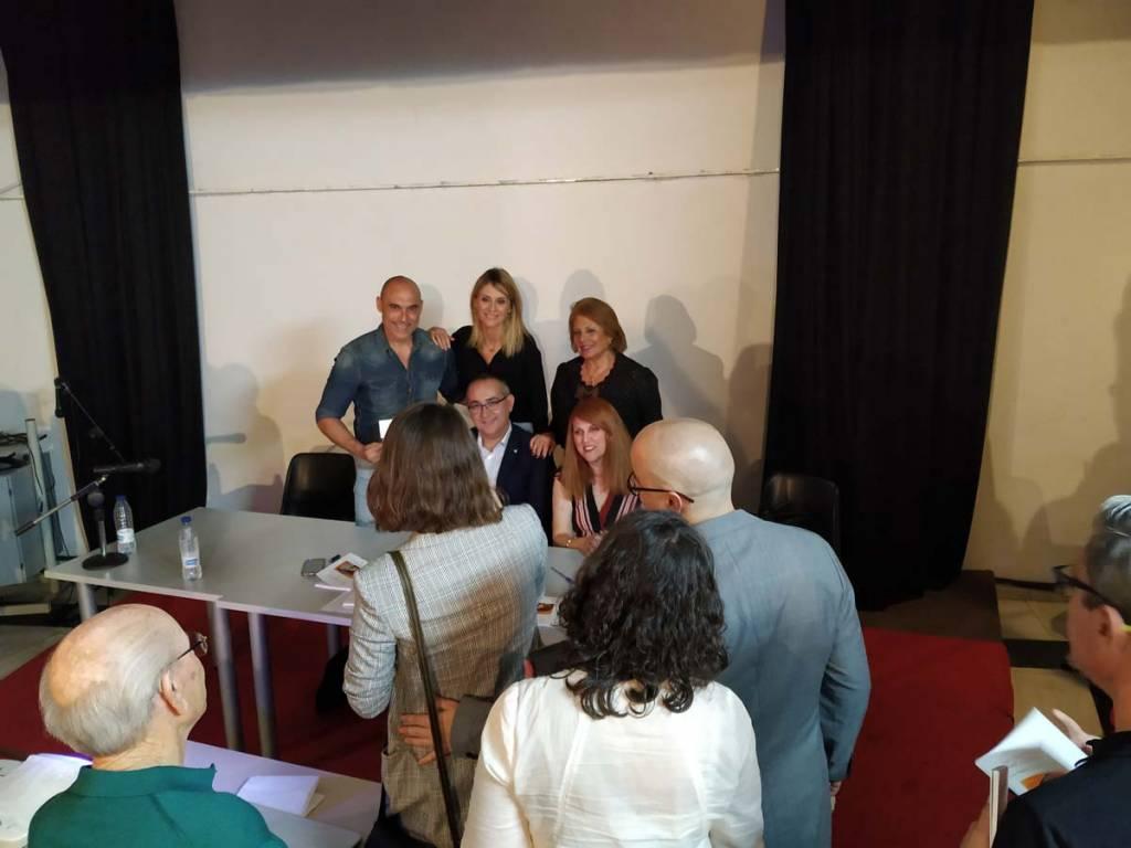 La memoria del expreso - Sevilla 09