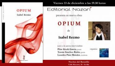 'Opium' en Sevilla