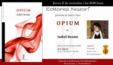 'Opium' en Torredonjimeno