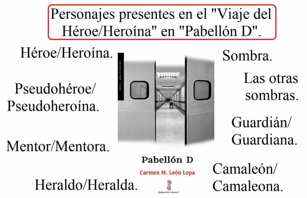 Pabellon D - Carmen M. León Lopa - Salesianos 08