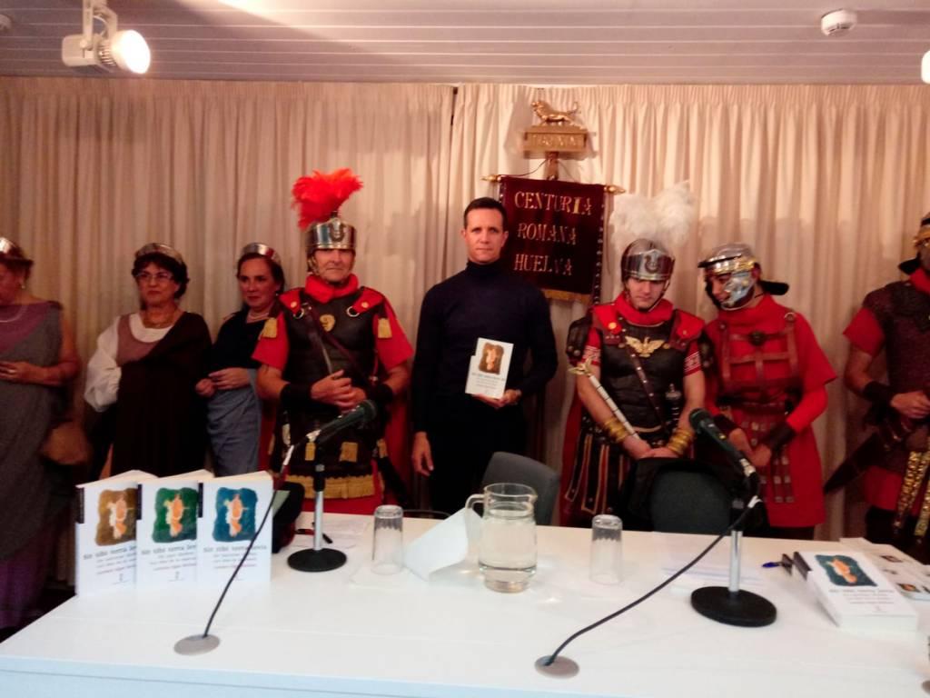 Sit tibi terra levis III: De aurorae diebus - Lorenzo Algar Molinos - Huelva 07