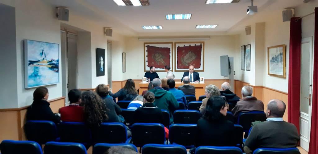 Sit tibi terra levis III: De aurorae diebus - Lorenzo Algar Molinos - Granada 03