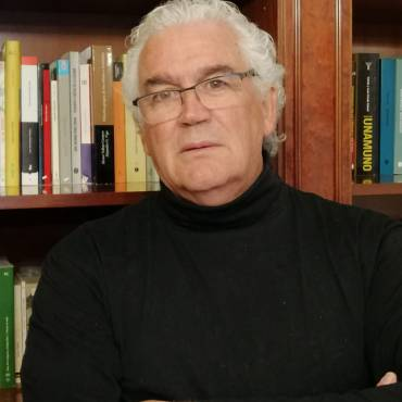 Jesús Saavedra Martín