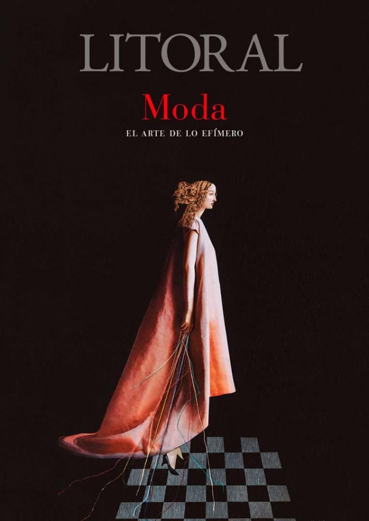 La vida es una palabra muy corta - Beatriz Alonso Aranzábal - Litoral 01