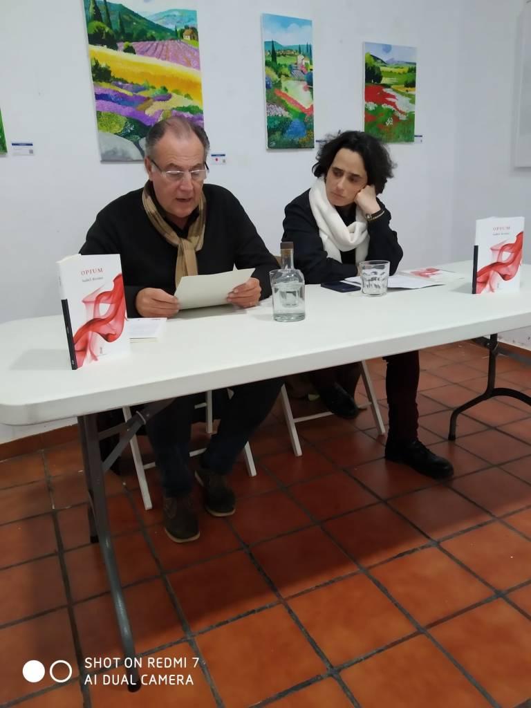 Opium - Isabel Rezmo - Córdoba 04