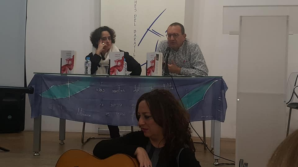 Opium - Isabel Rezmo - Sevilla 02