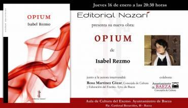 'Opium' en Baeza