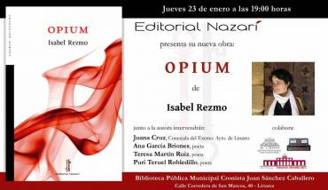 'Opium' en Linares