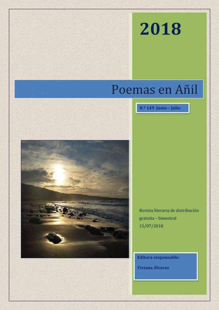 Poemas en Añil 149 - Tempo 01