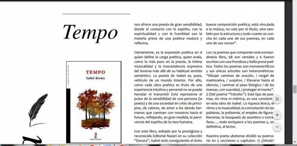 Tempo - Isabel Rezmo - El Corredor Mediterráneo 03