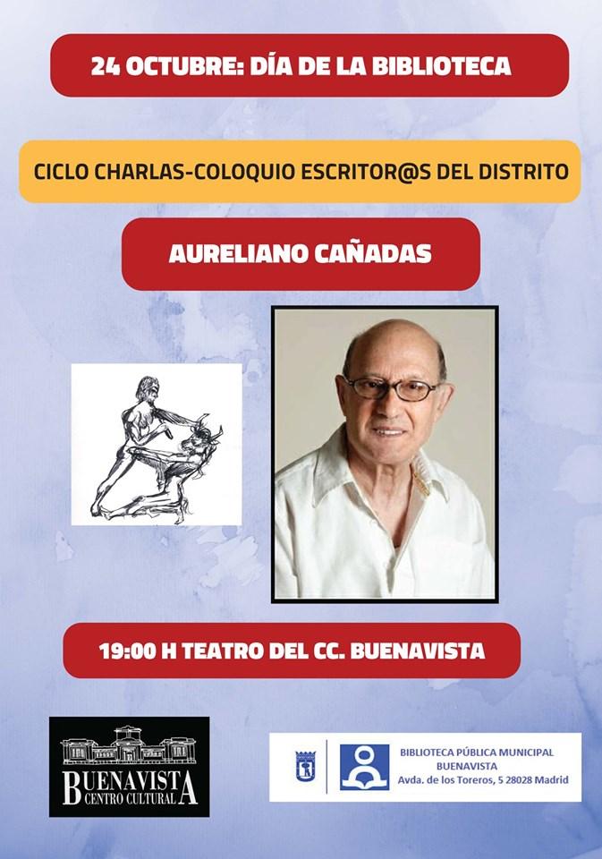 Laberinto - Aureliano Cañadas Fernández - Centro Cultural Buenavista