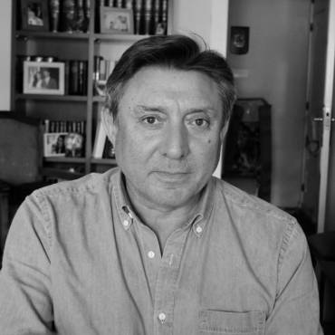 Antonio Marín Sánchez