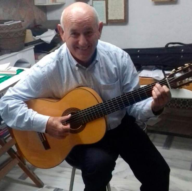 Gastronomía y Poesía en La Alpujarra - Teodoro Martín de Molina - San Agustín - Constantino 01