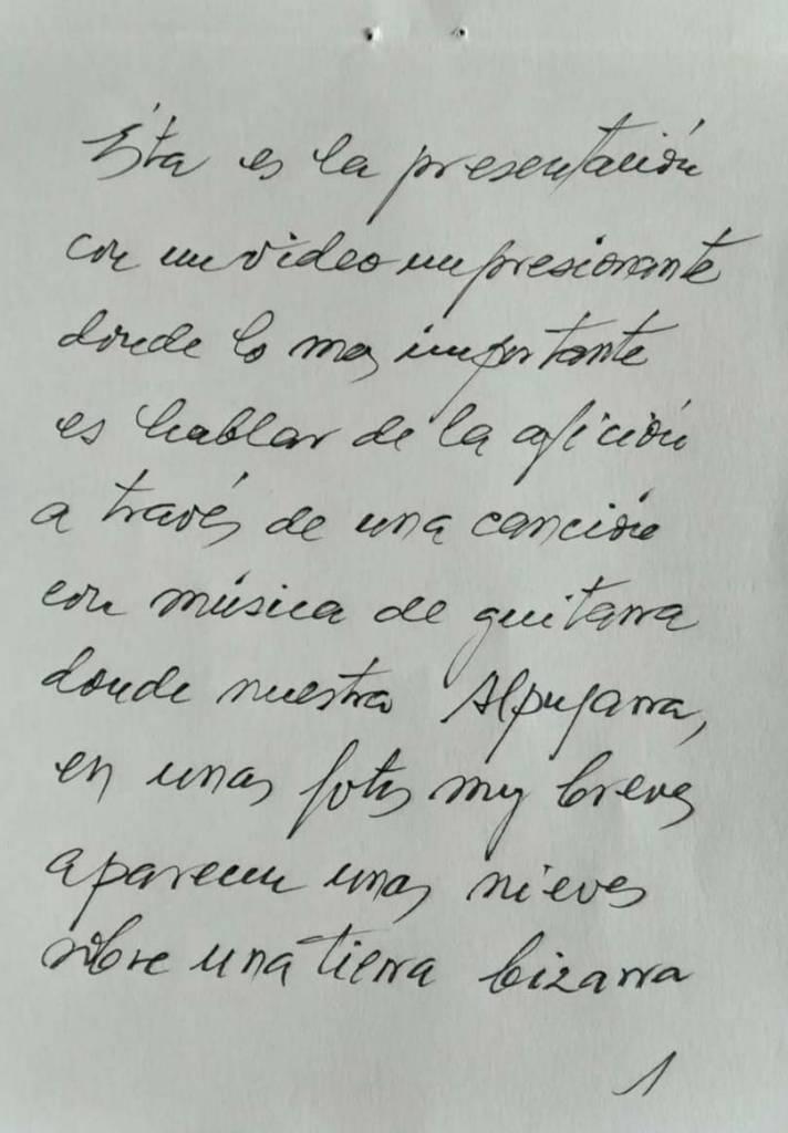 Gastronomía y Poesía en La Alpujarra - Teodoro Martín de Molina - San Agustín - Constantino 02