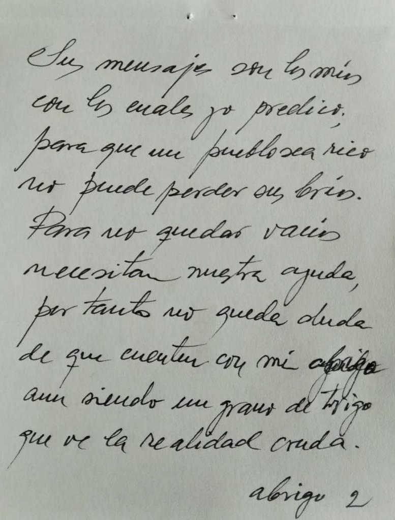 Gastronomía y Poesía en La Alpujarra - Teodoro Martín de Molina - San Agustín - Constantino 03